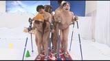 スケベな家族対抗!近〇相姦ハメハメ冬季スポーツ大会22