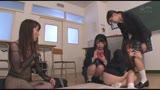 ボディジャック〜憑流教室〜31
