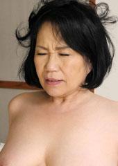 派遣された超熟家政婦 宮前奈美 60歳