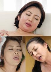 女盛りのカルチャー教室の先生 北条麻妃 38歳 / 藤崎エリ子 31歳 / 咲良しほ 43歳