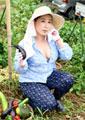 全国の農家のおばさんを訪ねて8 恵川乃々子 41歳