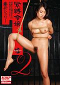 緊縛令嬢2 藤井シェリー22歳