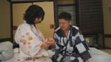 母と息子二人きりの絶頂SEX秘湯旅!〜菅平路 / 三夜沢路〜 安野由美50歳 大森涼子53歳30