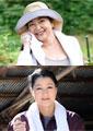 セックスが大好きな田舎のおっかさん  中島美奈子43歳 藍原かおる54歳