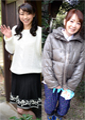 セックスが大好きな田舎のおっかさん2 岡田智恵子 51歳 宮前幸恵 56歳