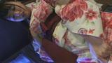 母と娘のレズセックス PART2 藍川京子/苑田あゆり 浜崎真緒/一条綺美香30