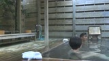 混浴が評判の温泉宿でカメラを仕掛けたら凄いエロい映像が撮れました!/