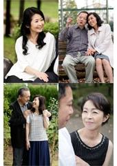 生録 中高年夫婦が魅せるリアルな性生活 夫婦円満はセックスから・・・VOL.1