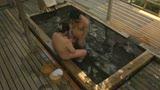 混浴が評判の温泉宿でカメラを仕掛けたら凄いエロい映像が撮れました! 214