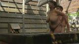 混浴が評判の温泉宿でカメラを仕掛けたら凄いエロい映像が撮れました! 215