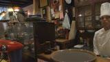 街の洋食屋と中華料理屋のおっかさんがAVデビュー!美味しいのはどっち? 柚木しほ 50歳 三峰かずこ 48歳19