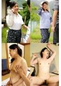 セックスが大好きな田舎のおっかさん 長野・松本 / 福島・白河編 咲良しほ 43歳・大槻美登利 61歳
