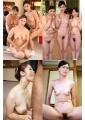 全員が裸でおもてなししてくれる夢のようなエロ旅館!いいね100連発! 2