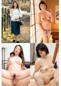 四十路AVデビュー 魔性の熟女と踊りのお師匠さん 久我美波48歳・細谷さゆみ45歳