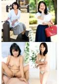 五十路初撮りドキュメント 恥ずかしいけど私をイカせて下さい! 湯本千明 50歳・中本美香 50歳