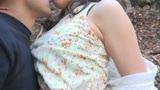 青姦ナンパ 地方の無防備な熟女をナンパしてそのまま外でハメハメ22