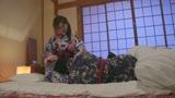 母と息子二人きりの絶頂SEX秘湯旅 〜早戸路・柳津路〜  蓮実クレア・佐々木あき32