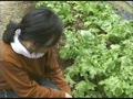 日本性豪熟女 茨城で農作業する巨乳のおっ母さん/