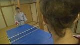 温泉で卓球にあけくれる友達のお母さんと夜のチ○ポン対決233