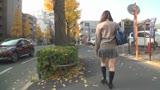 帰宅の瞬間を襲われた女子校生中出しストーキングレイプ/