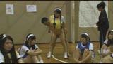 時間を止められる男は実在した! 女子校の球技大会に潜入!編21