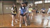 時間を止められる男は実在した! 女子校の球技大会に潜入!編4