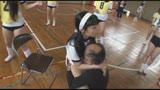 時間を止められる男は実在した! 女子校の球技大会に潜入!編8