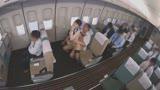 「制服・下着・全裸」でおもてなし またがりオマ〇コ航空9 中出し便17