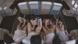 「制服・下着・全裸」でおもてなし またがりオマ〇コ航空9 中出し便21