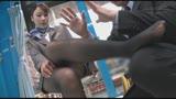 高嶺の花 キャビンアテンダント限定 「黒パンストの試着にご協力してください!!」と声を掛けた美脚CAがぬるぬるローションで耐久テストと称して足コキ!12