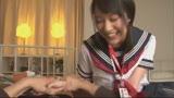 SOD女子社員新卒入社2年目 宣伝部 原波瑠 初体験×428