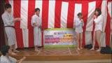 2015年 SOD女子社員 ユーザー接待バスツアー 混浴温泉いきなり野球拳20
