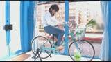 マジックミラー号×アクメ自転車 ママチャリ人妻限定!「みんな私の方を見てる気がするんですけど・・・」公衆の面前!?でイキまくる!ハリガタピストンで大量潮吹き絶頂アクメ!!2