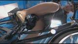 マジックミラー号×アクメ自転車 ママチャリ人妻限定!「みんな私の方を見てる気がするんですけど・・・」公衆の面前!?でイキまくる!ハリガタピストンで大量潮吹き絶頂アクメ!!32