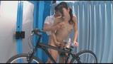 マジックミラー号×アクメ自転車 ママチャリ人妻限定!「みんな私の方を見てる気がするんですけど・・・」公衆の面前!?でイキまくる!ハリガタピストンで大量潮吹き絶頂アクメ!!38