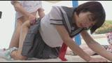 マジックミラー号 もうすぐ夏休み!田舎で育った夏服女子○生がはじめてのオモチャで激イキ絶頂体験!220