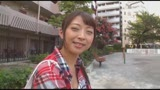 若き日の潮風の匂いが蘇る。小6の息子を持つ湘南のGカップ若ママ。 優木なお 34歳 AV DEBUT1