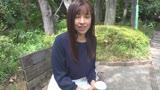 「お金よりも大切な何かを見つけに来ました…」冨田朝香 38歳 AV DEBUT1