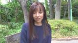 「お金よりも大切な何かを見つけに来ました…」冨田朝香 38歳 AV DEBUT2