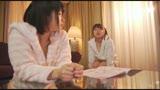 浅田結梨×涼海みさ Wキャスト 最高にエッチで可愛い妹2人とラブラブ近親相姦生活/
