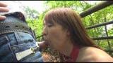 ニューハーフ露出温泉 #08 君野湖子3