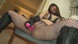 黒人と遊びたい社会人美女 ムチムチおねえさんは黒人チ●ポにハメ殺されたい! 新村あかり24