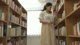 巨乳人妻図書館司書 八木あずさ26