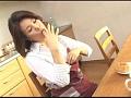 母子接吻 濃密な口唇愛撫の果てに母と子 藤木未央33歳16