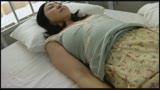 日常的盗撮入院患者のはだけた体2