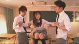 青山希愛 みんなをムラムラさせちゃう人気アイドルとヤリまくり学園生活32