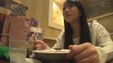 黒髪清楚系美少女AVデビュー 19歳 Eカップ/