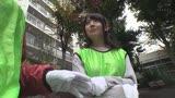 ゴミ拾いの環境美化サークルに所属しているヤリマン美少女はエコ意識が人よりも強すぎてコンドームをつけないエコ生中出しSEXをしているらしい 2 りあちゃん編3