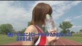 県大会準優勝の本物200m選手VSおっさんレ〇プ魔 捕まれば何度でもレ〇プ! 彩瀬希1