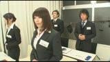 平成25年度SVN系列!恥ずかし過ぎる新人アナウンサー研修 2 ワキ汗編/